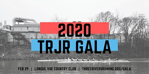 Three Rivers Junior Rowing Gala & Auction