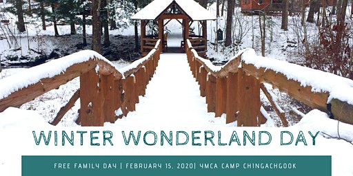 Winter Wonderland Free Family Day