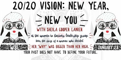 Women in Business Leadership January Luncheon 2020