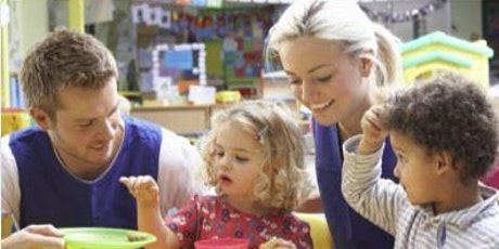 2020 MCCS Child Development Center & School Age Children Job Fair tickets