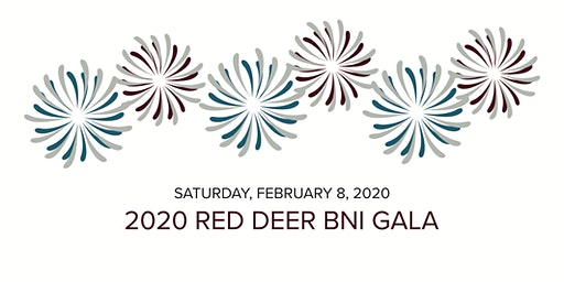 2020 Red Deer BNI Gala