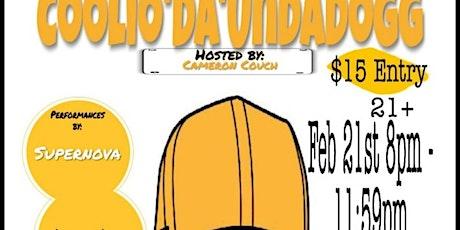 Mac Dre Tribute w/ Coolio Da'unda'dogg tickets