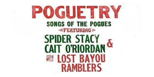 POGUETRY