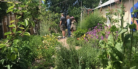 Sustainable Garden Design Workshop tickets