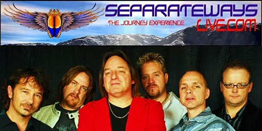 Separate Ways - A Journey Tribute Band