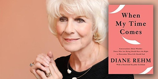 An evening with Diane Rehm