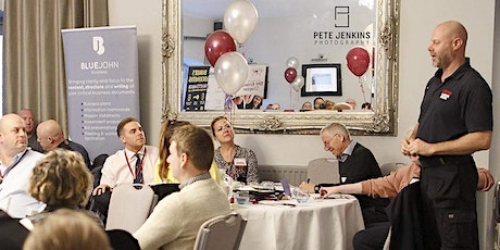 Discover The Power of Referrals tickets