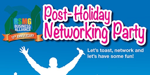 Post Holiday Networking Party