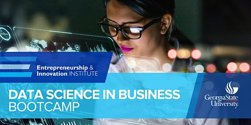 Data Science in Business Bootcamp