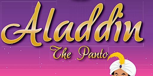 Aladdin The Panto