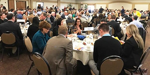 RAEDI Annual Meeting & Luncheon 2020