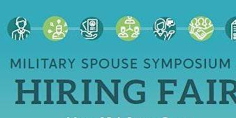 Camp Pendleton Military Spouse Symposium & Hiring Fair
