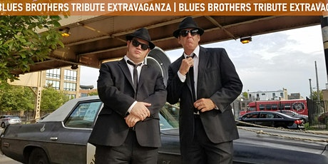 Blooze Brothers tickets