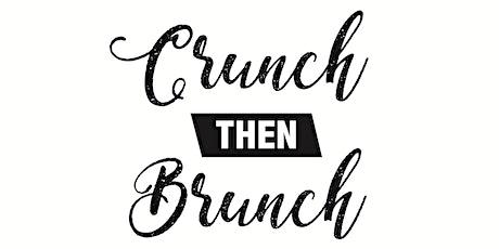 Crunch Then Brunch tickets