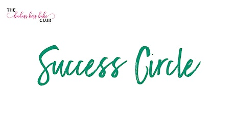 Success Circle hosted by Jamie Gates tickets