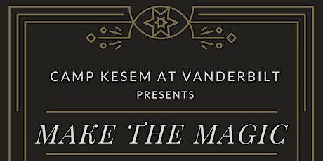 Make the Magic: Nashville tickets