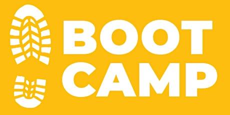 Edison, NJ Symmetry Boot Camp tickets
