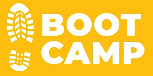 Edison, NJ Symmetry Boot Camp