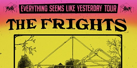 The Frights tickets