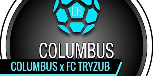 Columbus Futsal x FC Tryzub