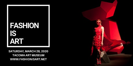 Fashion is ART! tickets