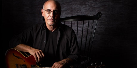 Larry Carlton Plays The Crusaders tickets