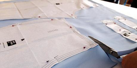 Understanding Sewing Patterns tickets