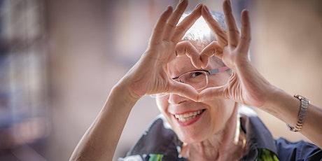 Healing Relationship to Love: Kundalini Yoga & Ritual Breathwork tickets