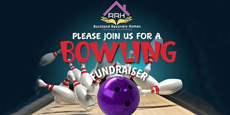Rockland Recovery Homes-Fundraiser at the New Hi-Tor Bowling Alley tickets