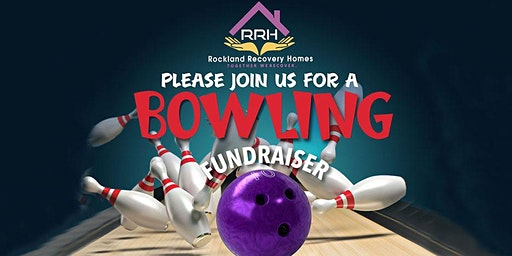 Rockland Recovery Homes-Fundraiser at the New Hi-Tor Bowling Alley