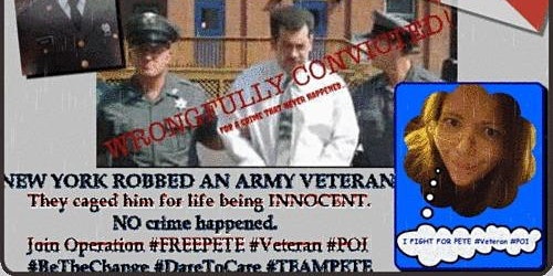 Operation #FreePete