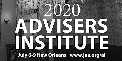 JEA Advisers Institute 2020