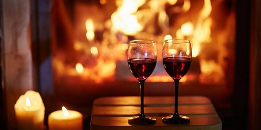 Fermentation Class: Winter Wine