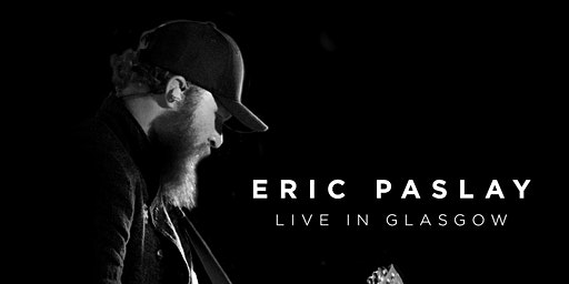 Eric Paslay with special guest Danny Whitson Band!