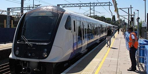Metroisation of the Railways: ConnectedCities