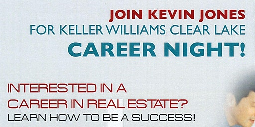 March Career Night with Kevin Jones and Austin Jackson