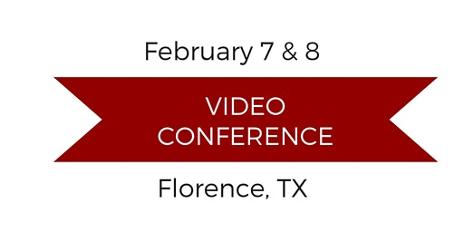Love and Respect Video Marriage Conference - Florence, TX