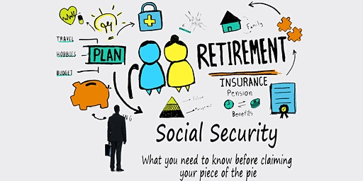SOCIAL SECURITY: WHAT YOU NEED TO KNOW BEFORE CLAIMING With Marie Theilade