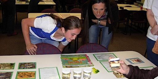 Amphibian Monitoring Workshop