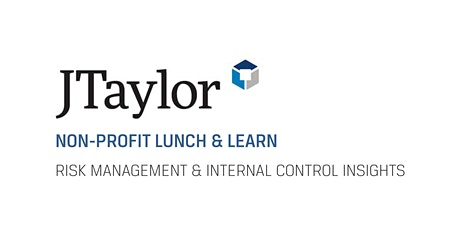 Non-Profit Lunch & Learn - Risk Management & Internal Control Insights tickets