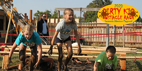 Dirty Kid Obstacle Race 2020 tickets