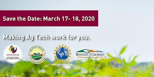 2020 Salinas Valley Ag Tech Summit
