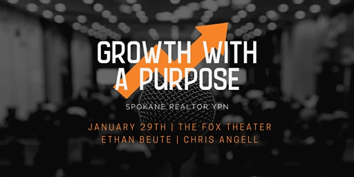 Growth With a Purpose