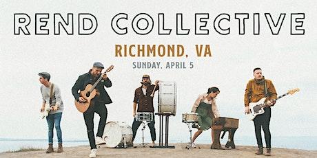 Rend Collective (Richmond, VA) tickets