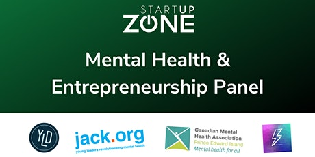 Mental Health & Entrepreneurship Panel tickets