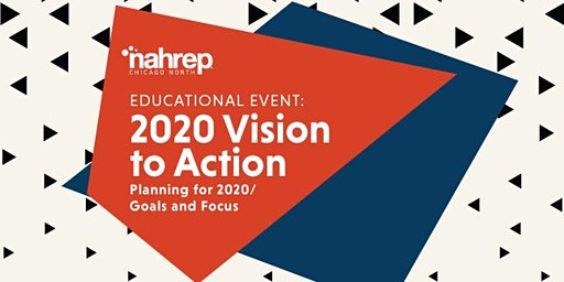NAHREP Chicago North: 2020 Vision to Action
