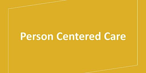 Person Centered Care