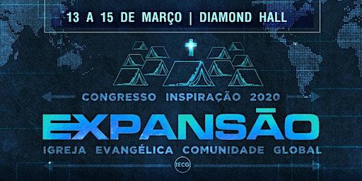 CONGRESSO INSPIRAÇÃO 2020