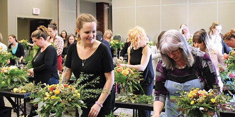 Education Week 2020: Fundamentals of Floral Design tickets