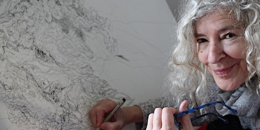 Artist Opening Reception for Victoria Block: Tree Inspirations